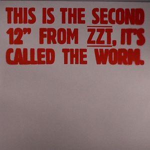 ZZT aka ZOMBIE NATION/TIGA - The Worm