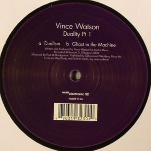 WATSON, Vince - Duality Part 1