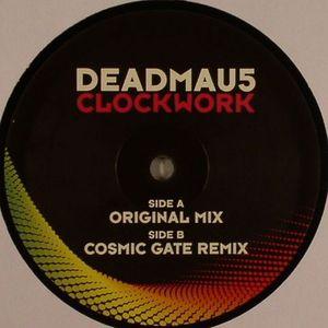 DEADMAU5 - Clockwork