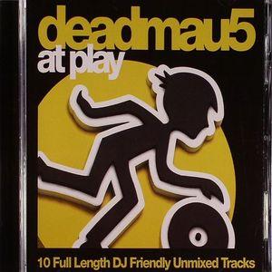 DEADMAU5 - At Play: 10 Full Length DJ Friendly Unmixed Tracks