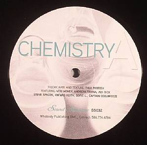 PARRISH, Theo feat DUMMINE DEPORES - Chemistry