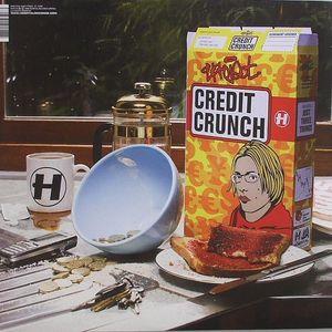 Q PROJECT - Credit Crunch