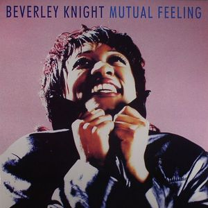KNIGHT, Beverly - Mutual Feeling