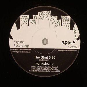 FUNKSHONE - The Strut
