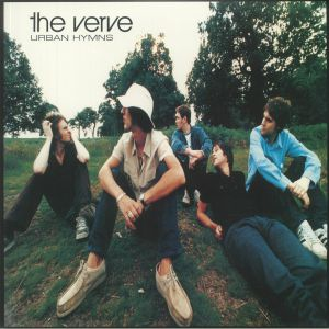VERVE, The - Urban Hymns (remastered)