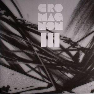 CRO MAGNON - III
