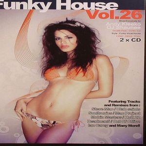 KLEEKO, Andy/DJ SHAUNEE/VARIOUS - Funky House Vol 26