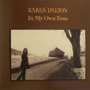 DALTON, Karen - In My Own Time