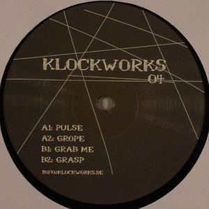 KLOCKWORKS - Klockworks 4