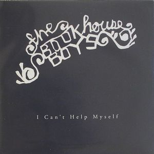 BOOKHOUSE BOYS, The - I Can't Help Myself
