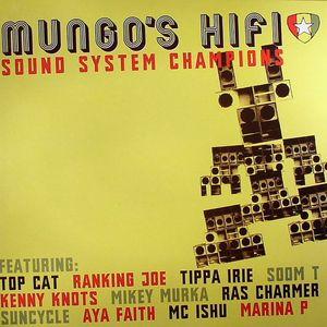 MUNGO'S HI FI - Sound System Champions