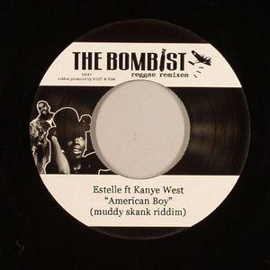 BOMBIST - American Boy