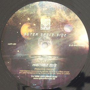 LOVELIGHT - Inner & Outer Space
