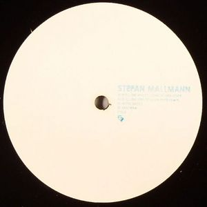 MALLMANN, Stefan - Still One Minute
