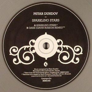 DUNDOV, Petar - Sparkling Stars