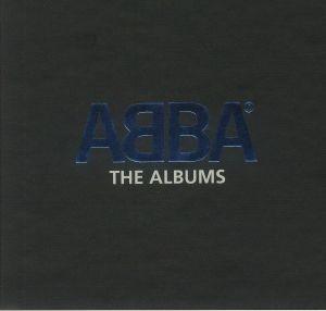 ABBA - ABBA: The Albums