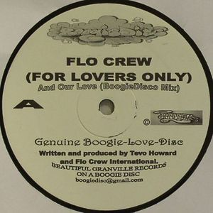FLO CREW - And Our Love