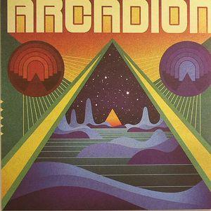 ARCADION - Ghost Feeder