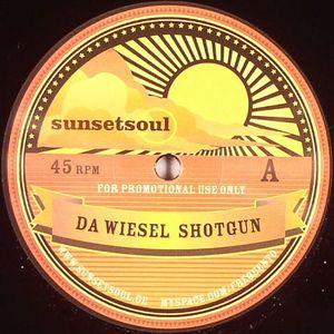 DA WIESEL - Shotgun