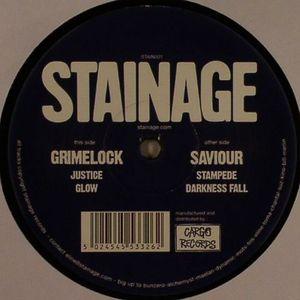 GRIMELOCK/SAVIOUR - Justice