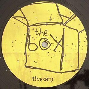 KIMURA, Kazu/PHASE/HIROAKI IIZUKA/MARK WILLIAMS - The Box