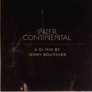 BOUTHIER, Jerry/VARIOUS - Inter Continental