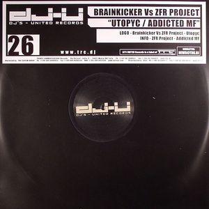 BRAINKICKER vs ZFR PROJECT - Utopyc