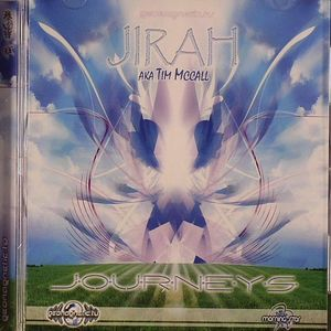 JIRAH aka TIM MCCALL - Journeys