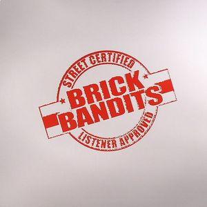 DJ B STEE/DJ TIM DOLLA/SJ SEGA/DJ ROB3/DJ TAMEIL/MIKE V - The Brick Bandits EP