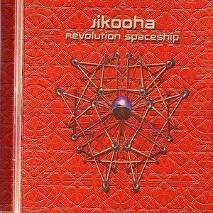 JIKOOHA - Revolution Spaceship