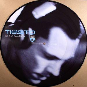 TIESTO - Just Be Part 2