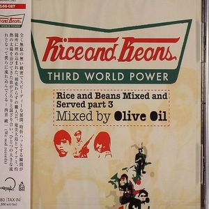 OLIVE OIL/VARIOUS - Rice & Beans: Mixed & Served Part 3