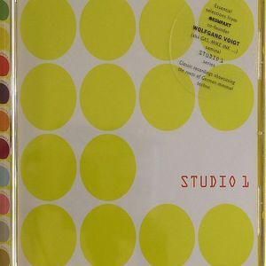 STUDIO 1 - Studio 1