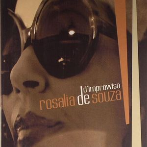 DE SOUZA, Rosalia - D'improvviso