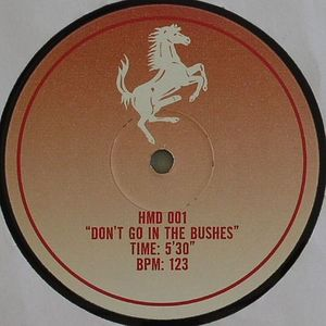 HORSE MEAT DISCO - Horse Meat Disco Part 1