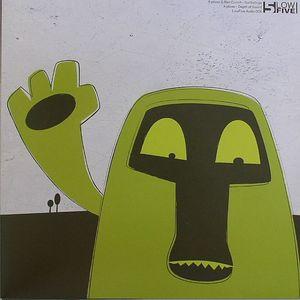 X PLORER/BEN CRUNCH - Gorillafinga