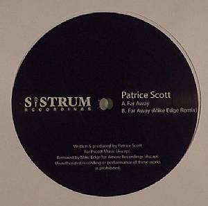 SCOTT, Patrice - Far Away