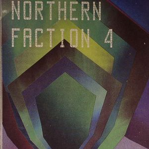 VARIOUS - Northern Faction 4