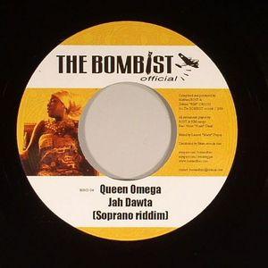 BOMBIST V'S QUEEN OMEGA/BIM - Jah Dawta (Soprano Riddim)