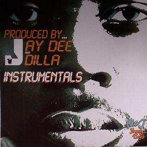 JAY DEE aka J DILLA - Yancey Boys: Instrumentals