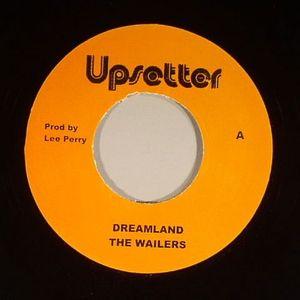 WAILERS, The/U ROY - Dreamland