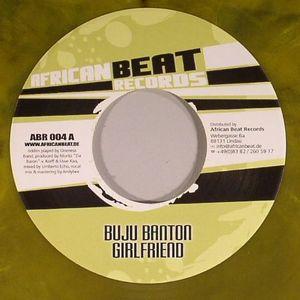 BANTON, Buju/UWE KAA - Girlfriend (Bad Boys 2009 Riddim)