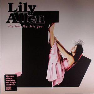 ALLEN, Lily - It's Not Me It's You