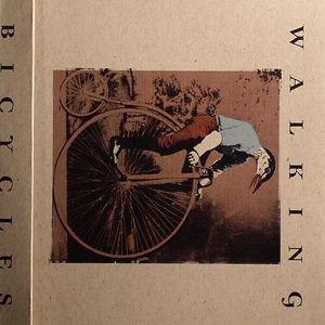 WALKING BICYCLES - Go