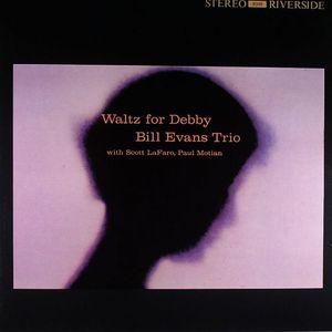 BILL EVANS TRIO with SCOTT LAFARO/PAUL MOTIAN - Waltz For Debby