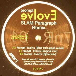 PROMPT - Evolve