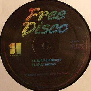 FREE DISCO - Left Field Boogie
