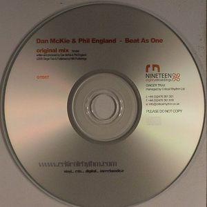 McKIE, Dan/PHIL ENGLAND - Beat As One