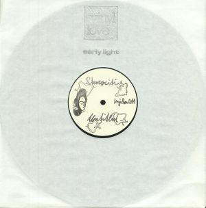 STEREOCITI - Early Light