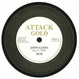 MILLER, Jacob/JOHNNY CLARKE - Zion Gates